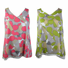 Unbranded Geometric Other Women's Tops