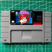 Super Mario Bros. Peach's Adventure Cartridge