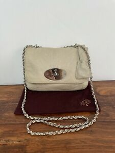 Mulberry Regular Lily In Snowball With Dustbag
