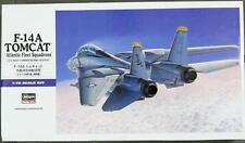 "Hasegawa 00544 1/72 F-14A TOMCAT ""Atlantic Fleet Squadron"""