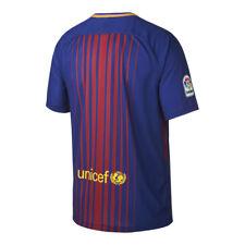 Domicile de football de clubs espagnols Nike pour homme