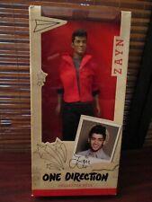 One Direction Zayn Malik Collectors Doll