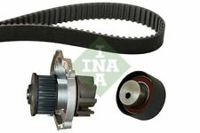 INA 530 0228 30 WATER PUMP & TIMING BELT SET