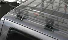 Smittybilt AM-4 Roof Rack Mount Kit for Vehicles w/o Rain Gutters/Flat Surfaces