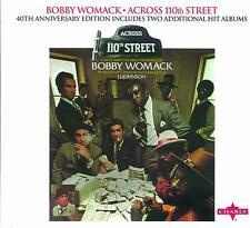 Bobby Womack – Across 110th Street-40th Anniversary Edition 2 CD SET