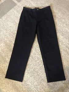 Mens Tommy Hilfiger Trousers W35 L32