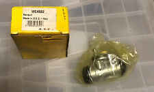 Wheel Cylinder fits CITROEN C-ELYSEE Rear Left 1.6 1.6D 12 to 17 Brake B&B New