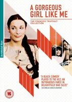 Neuf A Superbe Fille Like Me ( Une Belle Fille Comme Moi ) DVD