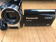 Panasonic SDR-H80 60GB Camcorder Battery Charger