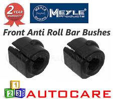 Ford Focus Mk2 Meyle Front Anti Roll Bar Stabiliser Bushes 7146150002 x2
