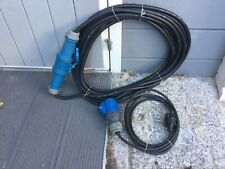 Boots  Land Anschluss Adapter  mit Stromkabel Verlängerung