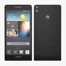 Original Huawei Ascend P6  Schwarz Vodafone ohne simlock.