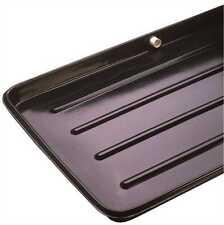 Diversitech 6-3030L Secondary Condensate Drain Pan, 30x30x2 In.