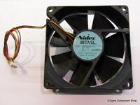 04-13-02510 Lüfter NIDEC Beta V TA350DC M33422-35 INV 12V 0,29A 92x92x25mm