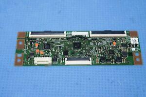 T-CON LVDS BOARD RUNTK5538TP ZZ 49A07 FOR SAMSUNG UE40H5000AK TV