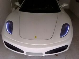 Body Kit Ferrari F430