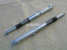 Shocks For Honda CL CT70 K1-4  A Pair Front Shocks Absorbers 77-79 Scooter