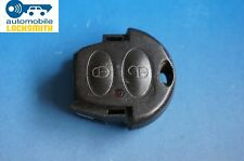 Volkswagen 2 button remote key fob C00285A