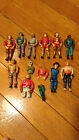Vintage Lanard The Corps Military Action Figures Lot & Parts For Sale