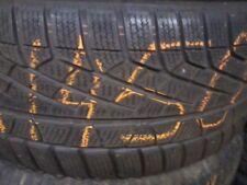1St. Pirelli Sotto Zero 240 MO Winterreifen 255/40 R19 100V    6mm   (N1450)