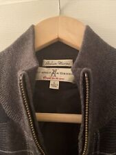 Fairway & Greene Large Lined Sweater