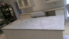 River White Granite Worktop  in London Fitted £ 1849.99