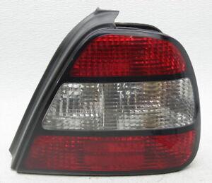 OEM Daewoo Leganza Right Passenger Side Halogen Tail Lamp 96206581
