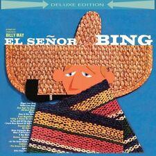 Bing Crosby - El Senor Bing [New CD] Deluxe Edition