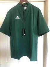 Mens Adidas Medium Green Nwt New $65