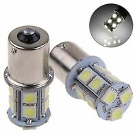 1156 BA15S Car SMD LED Light Lamp Bulbs Turn Indicator Blinker FREE POST Reverse