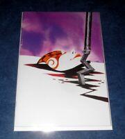 SEVEN SECRETS #2 1:25 Dustin Nguyen variant 1st print BOOM STUDIOS Tom Taylor NM
