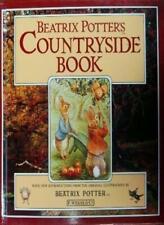 Beatrix Potter's Countryside Book-Beatrix Potter