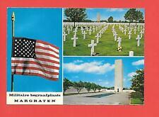 AK Soldatenfriedhof Margraten / NL (SFH 096)