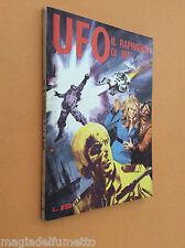 UFO N° 1 - 1974    Ed. Edifumetto OTTIMO (N)