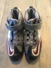 NIKE AIR Griffey Max 1  24 Men s Gray Red Basketball Shoes Size 11.5 738246c58