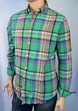 Ralph Lauren Plaids & Checks Regular L Casual Shirts for Men