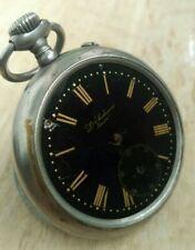 TISSOT Military Swiss Vintage Pocket Watch
