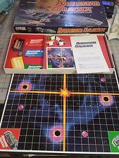 Battlestar Galactica Board Game From 1978 Vintage Parker Bros. No. 58