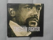 Bowery Electric Freedom Fighter CD