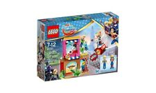 LEGO DC Super Hero Girls Harley Quinn to The Rescue 41231 Complete Sealed
