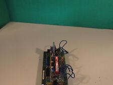EMCO R5B120000 20F V R5B12000020FV BOARD FOR EMCOTURN 425