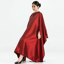 Barber Cape Hairdressing Gown Hairdresser Cut New Hair Salon Cutting Apron Cloth