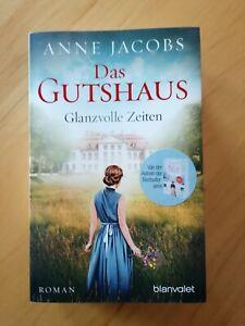 Das Gutshaus Roman von Anne Jacobs