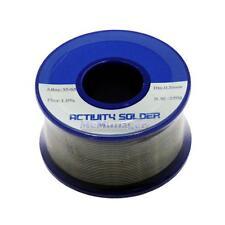 250g Solder Wire 35/65  0.8mm 1% Flux