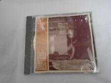 DELTA CLUTCH - RYE CD NEW 607598765825