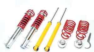 Assetto sportivo Ammortizzatori sospensioni Tecnix Alfa Mito 1.3 1.4 1.6 typ 955