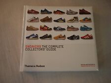 SNEAKERS COMPLETE COLLECTORS GUIDE Unorthodox Styles 2005 ADIDAS NIKE Rare PUMA