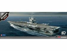 Academy 14400 1/600 USS Enterprise Cvn-65 Plastic Model Kit