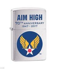 ZIPPO ★ U.S. AIR FORCE 70TH ANNIVERSARY