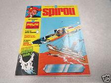 SPIROU MAGAZINE N° 1954 25 septembre 1975 + SUPPLEMENT FELIX *